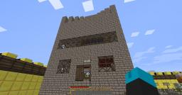 Andral City Minecraft Map & Project