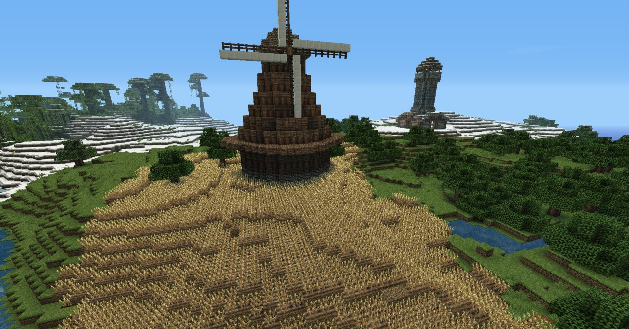 how to make farmland in minecraft