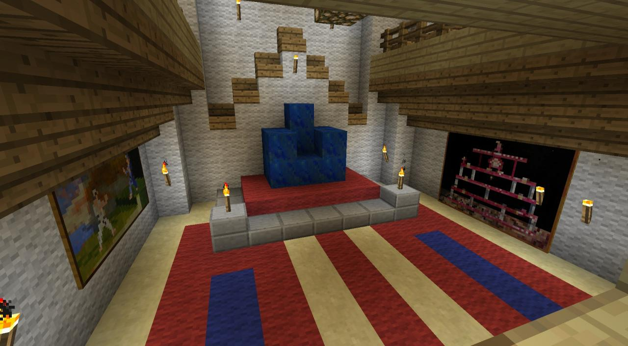 how to update minecraft server and keep world