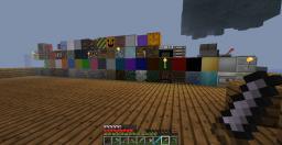 ModernCraft Rebirth Minecraft Texture Pack