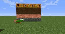 SlimCraft Minecraft Texture Pack