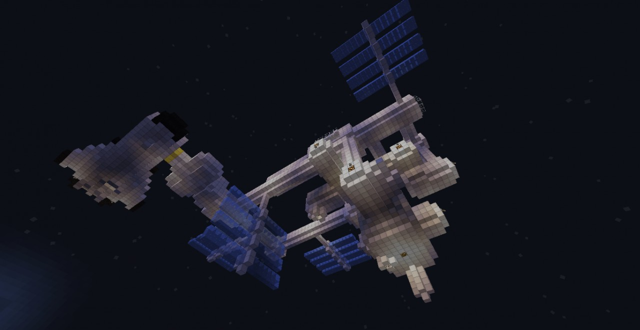 Images of world map space station spacehero nasa space station minecraft project world map gumiabroncs Images