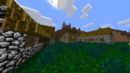 Cold Winds Minecraft Texture Pack