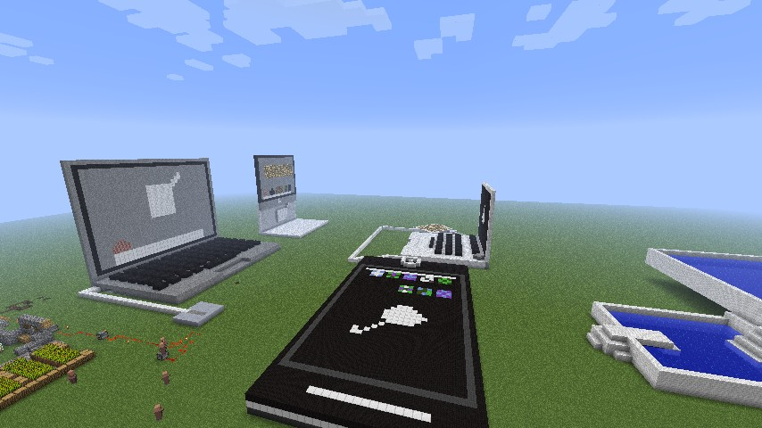 Apple Store Minecraft Apple Store Minecraft Project