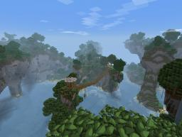 My adventure map Minecraft Blog Post