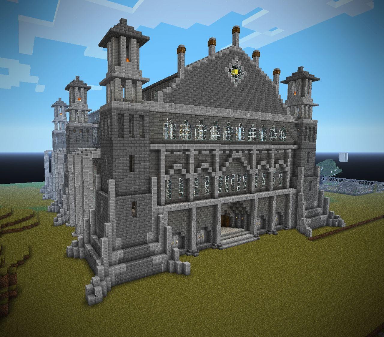 Best Minecraft Throne Room