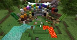 BetterCraft ( Default but better) Minecraft Texture Pack