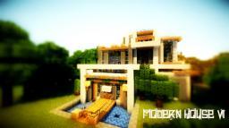 [M]odern House V1
