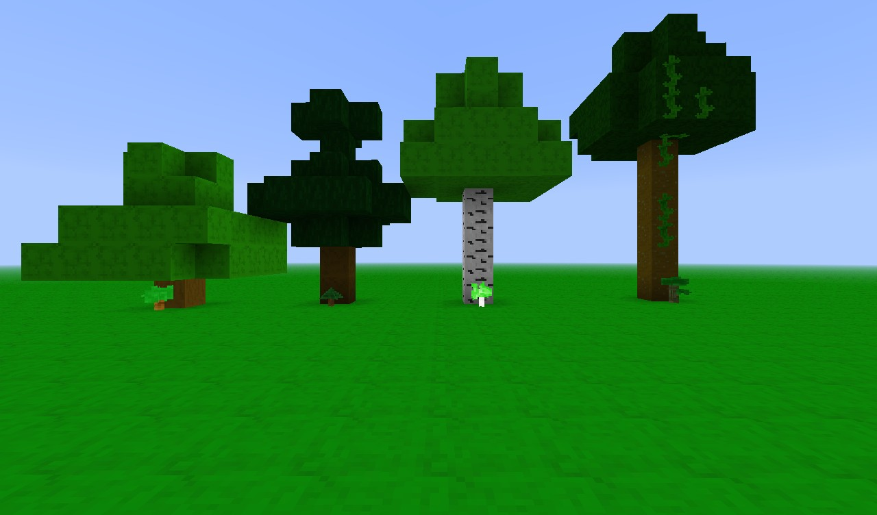 The Villa-Pack Minecraft Texture Pack