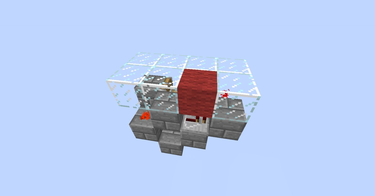 how to use a repeater in minecraft