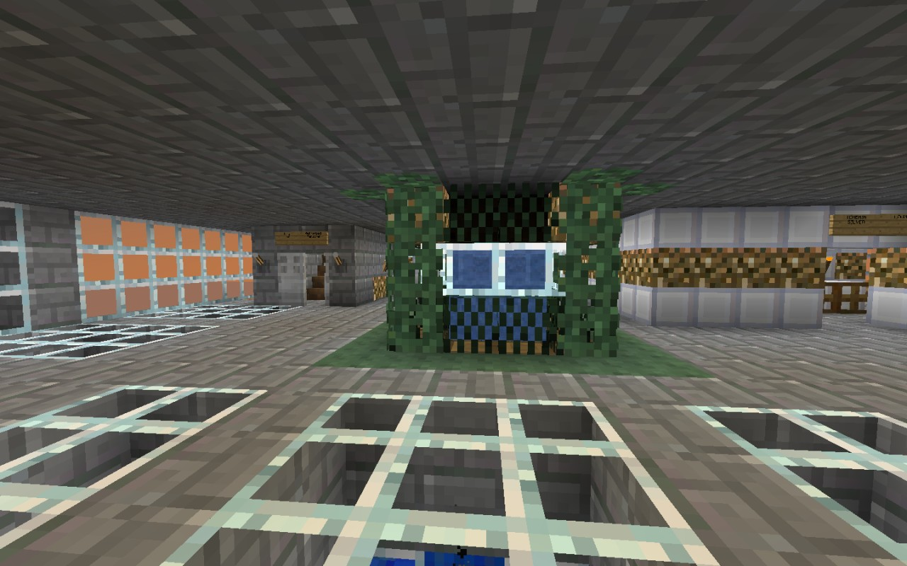 MiniCraft 8x8 Texture! [1.4.7] Minecraft Texture Pack - photo#44