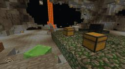 Everything in one. Minecraft Blog Post