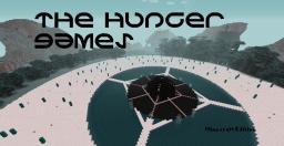 Hunger Games Inspired Arena Minecraft Map & Project