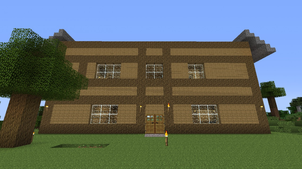 minecraft vanilla how to join your own server