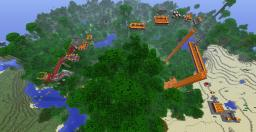 Find Pig No.1285's Grave Minecraft Map & Project