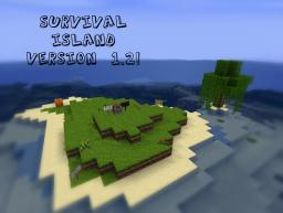 Mr_Toadkipz SURVIVAL ISLAND! V1.2 Minecraft
