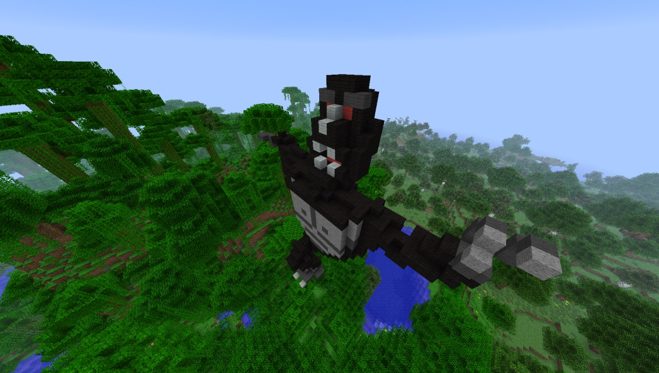 how to make my minecraft server open to the public