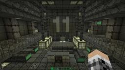 Fallout adventure map Minecraft