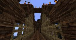 The Adventure of Brixville Minecraft Map & Project