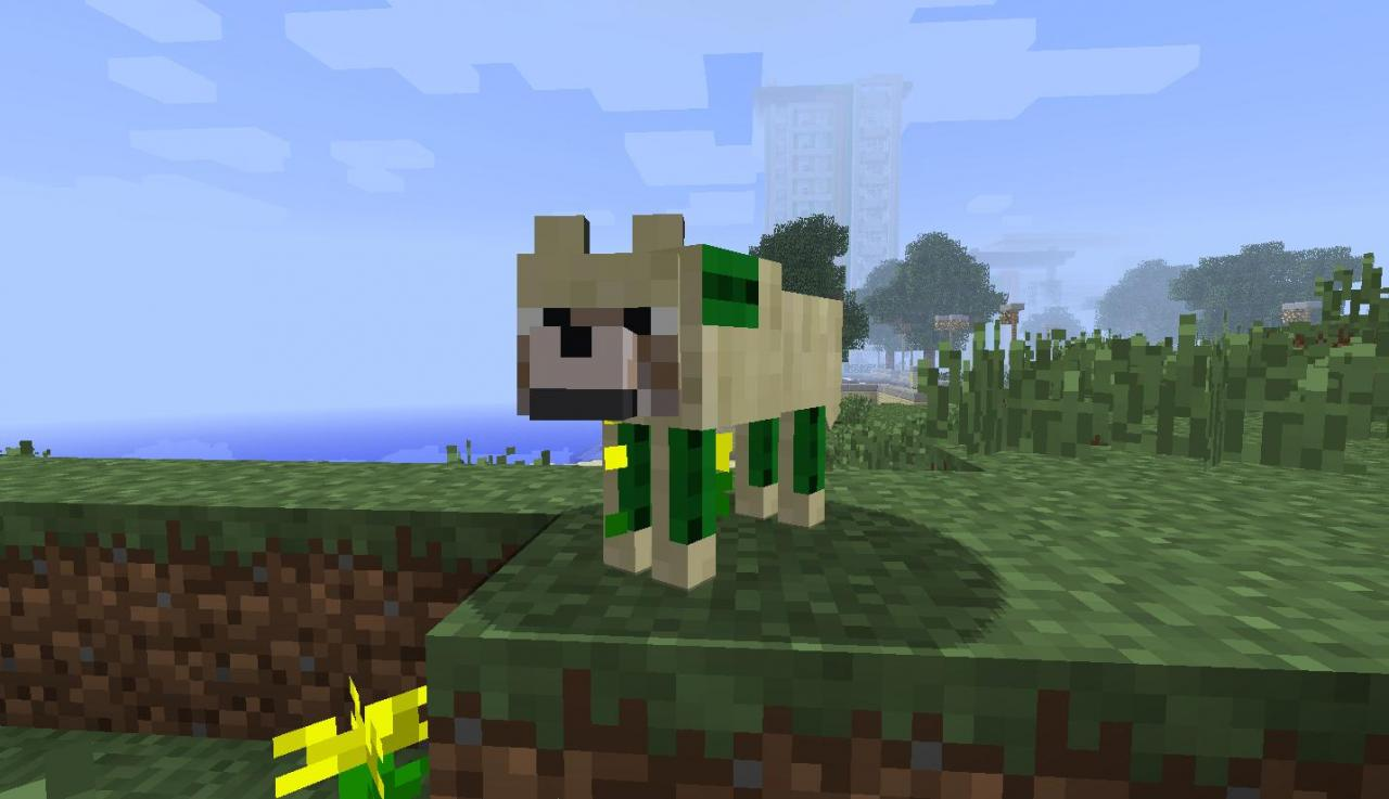 10 1 7 2 forge more wolves mod a wolf for every biome new