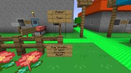 Pokemon Kanto Adventure map! Minecraft