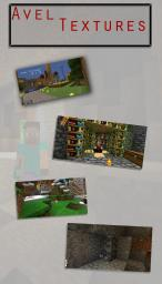 Avel Textures Texture Pack