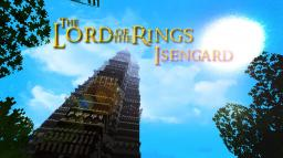 Lord of the Rings: Isengard Minecraft Project