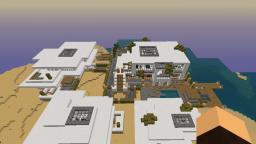 ModernHuse Minecraft Project