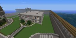 Museum (For Textures and Items with their item code) Minecraft Map & Project