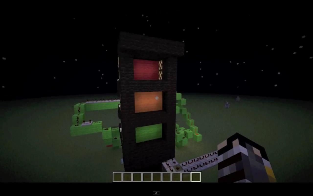 Minecraft Light Minecr...