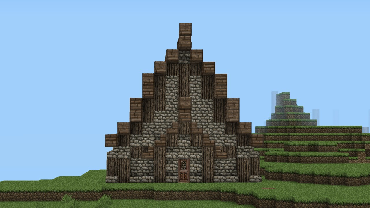 how to make a great house in minecraft