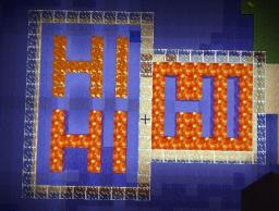 [1.2.5] Liquid Blocks - Blocks that look like liquid! Updated to 1.2.5!! Minecraft Mod