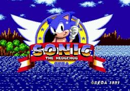 Sonic the Hedgehog Texture Pack