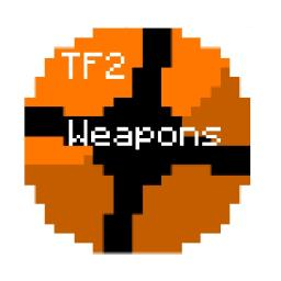 TF2 Weapons pack Alpha 1.5 (Early Development) (Updated) - SDK compatibility! Minecraft Texture Pack