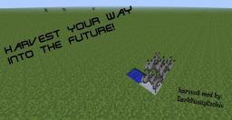 [ModLoader] Harvest Mod 1.2.5 Minecraft Mod