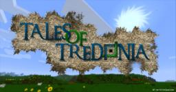 Tales Of Tredonia [64x] (1.4.5) Minecraft Texture Pack