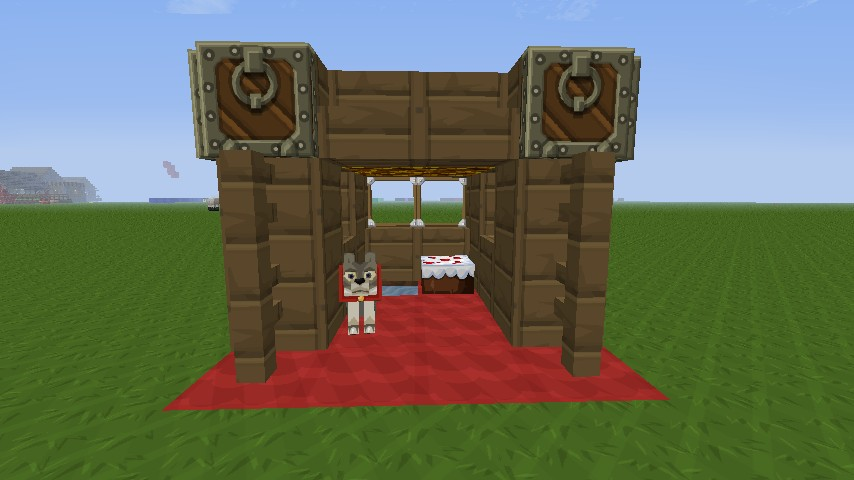 Building ideas minecraft project Ideas for building a house