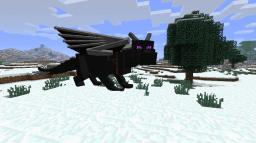 Dragon Mounts 1.2.5 Minecraft Mod Review and Tutorial Minecraft Blog Post