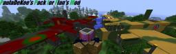 [PACK] PaulaDeKoe's Pack for Flan's Mod Minecraft Mod