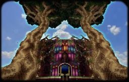 Nuvole Della Notte Minecraft