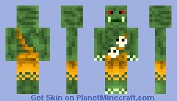 Increase in number of copied skins! Minecraft Blog