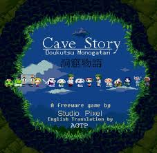 Cave story craft 1.2.5 Minecraft Texture Pack