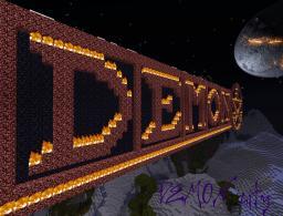 [Citadel of Skull] Demon City Minecraft Map & Project