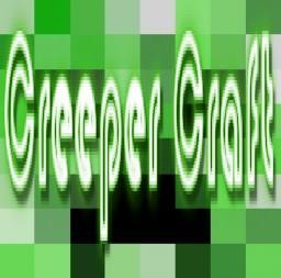 Creeper Craft 1.2.5 Minecraft Texture Pack