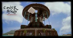 Worlds Architecture Minecraft Project