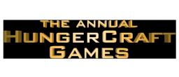 The annual HungerCraft Games! Youtube HungerCraft Episodes! Minecraft Map & Project