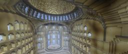 BSF March Build Contest Winner Minecraft Map & Project