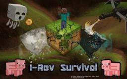 I-Rev Faction Survival! Minecraft Server