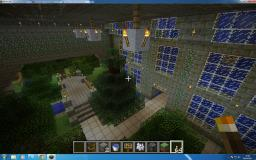 Rapture Minecraft Map & Project