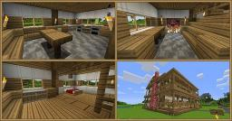 Sabo's Smooth and simple [3000+ Downloads!] Minecraft Texture Pack